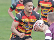 Sharks steal Myton points as Celtic move within safety