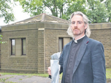 Thousands of pounds' worth of damage caused to parish church