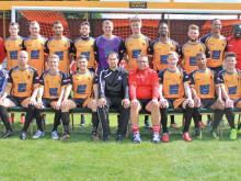 Albion get on board with first victory of Evo-Stik season
