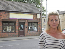 New shop raided by 'despicable' thieves hours after it opens
