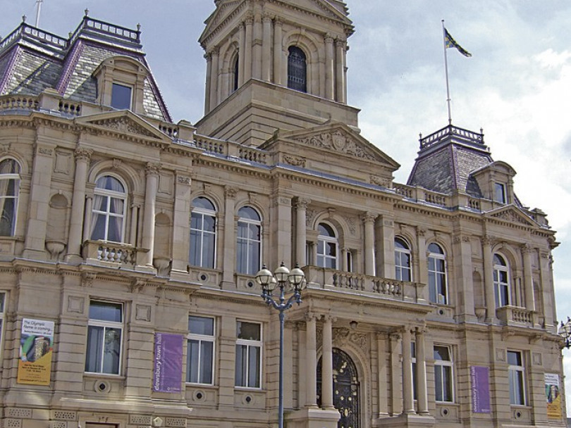 Star line-up at Town Hall heritage day