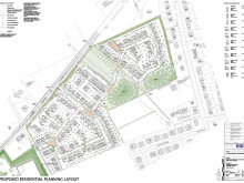 New plans emerge for Mirfield25 – councillor urges residents to object again