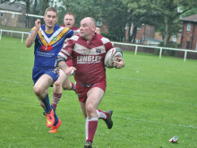 Batley Boys get off the mark in Allerton