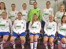 Mirfield ladies given open age boost thanks to FA scheme