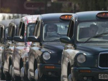 Taxi plan 'sex risk' fears