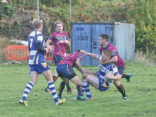 Boys topple Terriers to maintain unbeaten record