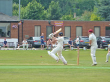 Bradford League awards for local cricket stars