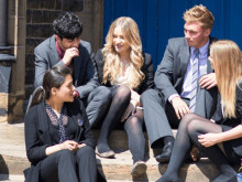Sixth form faces the axe due to falling demand