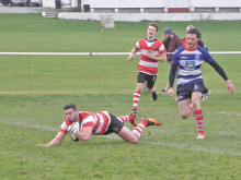 Cleck's youth prevails in Yorkshire Cup win