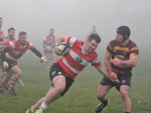Cleck lost in mist in Tigers defeat