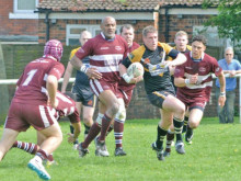 Trojans join NCL in summer switch