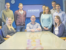 Digital firm embarks on exciting era