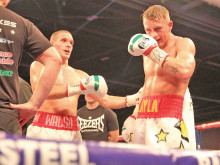 Walsh is the best I have faced, says Sykes