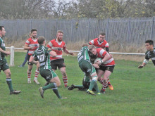 Moorenders battle back for valuable away league points