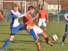 Oakwell falter in cup defence