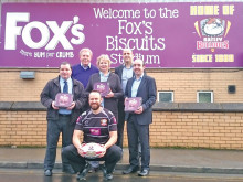 'Dogs take the biscuit – Mount Pleasant re-named as part of sponsorship deal