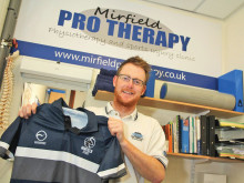 Stags go pro with new sponsor deal