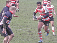 Cleckheaton stunned by Old Brods