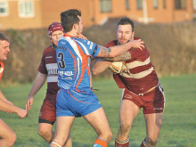 Ripley masterclass guides Trojans to cup victory