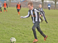 Megson stars in Overthorpe Sports win