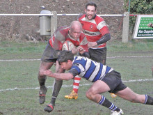 Clinical Kestrels prevail at Moorend