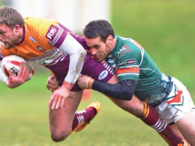 Bulldogs battle to Hunslet victory