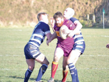 Moor edged in classic cup tie