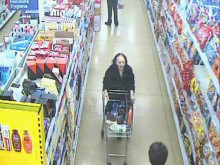 Do you know these store shoplifters?