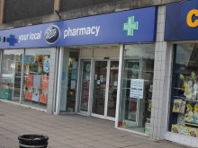 Blow to town centre as Boots axe falls