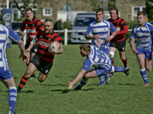 Birstall cruise past Siddal in opener
