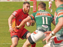 Rams set to tackle Wolves in Cup