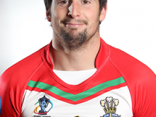 Dewsbury to pay respects to Danny Jones