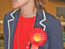 ELECTION 2015: Labour's Sherriff takes Dewsbury from Tory Reevell, Cox clinches Batley & Spen