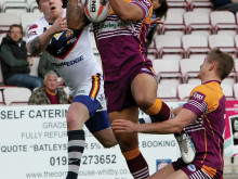 Brave Batley stage second-half comeback but can't cause cup upset