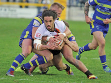 Young Rams dismantled by Wolves
