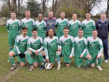 St John Fishers clinch third trophy of the season