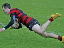 Stags snatch win at Birstall Vic