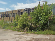 'Arson' at derelict building brings new call for action