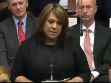 MP security focus after online abuse