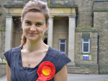 Jo Cox MP – North of Westminster