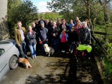 Campaigners' joy as greenfield build plan fails