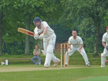 Bradford League comes to business end of the season