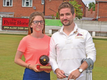 Jewitt claims Keith Mortimer classic