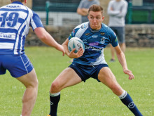 Stags leave it late to sink Siddal