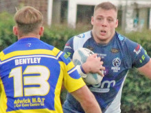 Mather scores five as Mirfield thrash Milford
