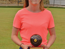 All Overthorpe bowls final