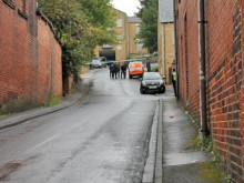 MAN SHOT IN BATLEY: Police believe attack was targeted