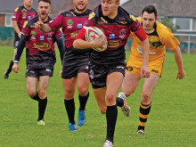 Mirfield Stags make strong start to Pennine League Championship
