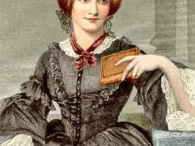Bronte descendant will play Charlotte in re-enactment