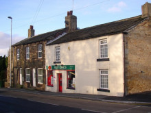'Switching our Post Office will kill village'